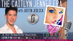 #DrZoeToday Shocks Again: Justin Jedlica on Caitlyn