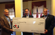 G4S Secure Solutions North America Presents $10,000 Scholarship to American International College