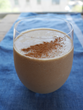 Creamy Cinnamon Vanilla 'Milkshakes' made with Califia Farms Classic Cinnamon Horchata