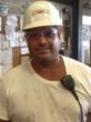 Paint Foreman Erick Angulo