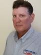 Field Superintendent Johnny Morris