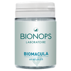Bionops Laboratory Releases Biomacula with Cognizin® Citicoline