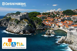 Travel to Croatia with Central Holidays