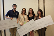 Four Students Earn Chiropractic Scholarships from Standard Process Inc.