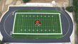 Completed AstroTurf Field at Jesuit High School