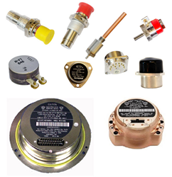 LKD Aerospace Now Distributing Honeywell Hi-Rel Thermal Switches, IMU's, Q-Flex, MWD/Energy and Flight Saftey Accelerometers