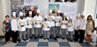 The Culinary School at Eva's Village Celebrates the Graduation of Its Third Class of Students