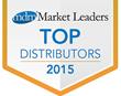 MDM Market Leaders: 2015 Top Distributors