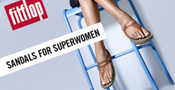 FitFlop at Footwear etc.