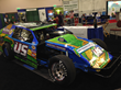 US Ethanol Car at Recent Fuel Ethanol Workshop in Minneapolis