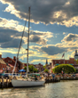 Annapolis Named One of the Top Ten Best All-American Vacations for 2015