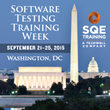 SQE Training's Software Testing Training Weeks feature Agile,...