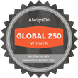 ConnectAndSell Selected by AlwaysOn as an AlwaysOn Global 250 Winner