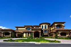 mansions for sale in las vegas