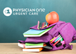 PhysicianOne Offering Walk-In School, Sports, and Camp Physicals