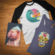 Design By Humans Announces Latest Range of Apparel Offerings