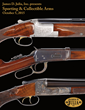 James D. Julia Auctioneers Announces a New Sporting and Collector Firearms Auction