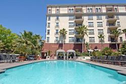 Los Angeles Furnished Rentals