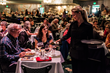 The Admiral Theatre is the Northwest's premier dinner theatre experience, combining the best in live entertainment and fine dining in a dramatic art deco venue.