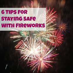 6 fireworks safety tips