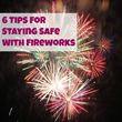 Fourth of July Fireworks Safety Tips from Dynamite Fireworks