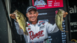 Wendlandt Extends Lead, Martin Clinches Angler Of The Year Title At Walmart FLW Tour On Potomac River Presented By Ranger Boats