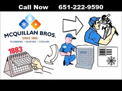 St Paul Plumbers at MCQ Plumbing Heating AC