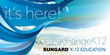 SunGard K-12 Education Releases eSchoolPLUS 4.0, the Next-Generation...