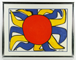 """Calder, """"Our Unfinished Revolution,"""" Print"""