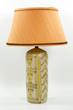 Gambone, Italian Mid-Century Modernist Table Lamp