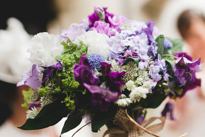 Todich Floral Design Unveils Its Bridal Bouquet Trends For