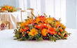 Wedding colour schemes and ideas for 2015 Waterermelon Pink Earth colours Orange Gray Wedding flowers Orange wedding flowers Peach wedding flowers Pearls bridal bouquet