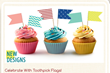 Unprecedented Demand for Toothpick Flags Prompts Major Production...