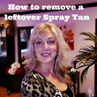 Hollywood Airbrush Tanning Academy Shares Tips on How to Remove...