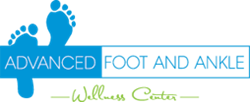 Advanced Foot and Ankle Wellness Center Logo