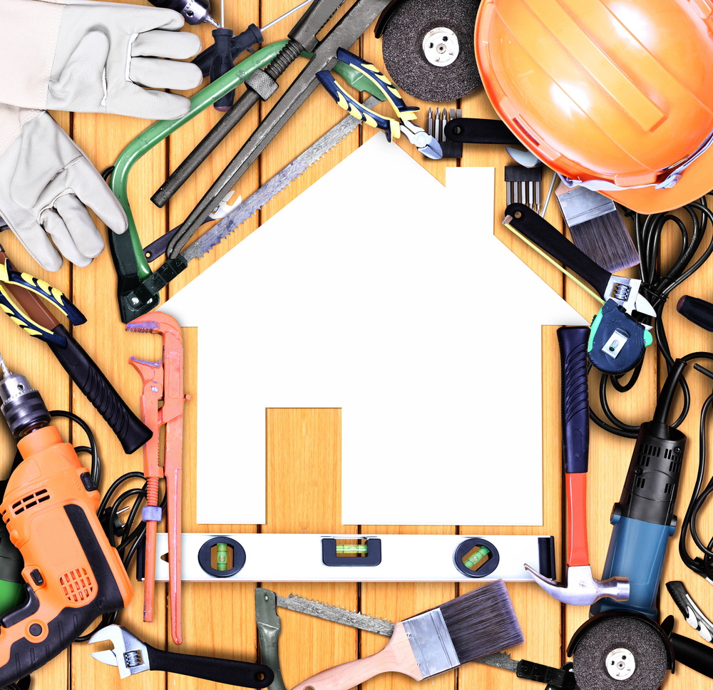 Best Value Home Improvements: House Value Jumping? Save On Home Improvement Expenses