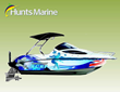 Hunts Marine announcing the new Whittley 2015 S.U.R.F. Cruiser is here