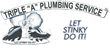 San Jose Plumbers at Triple A Plumbing Announce Faster 60 Minute...