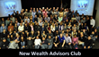 New Wealth Advisors Club Marks Seven Year Anniversary of Club Inception