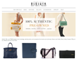 Pre-Owned Luxury Brands Online Shop Hara and Co. Announces the Launch...