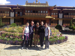 Family tour of Tibet is provided by local expert travel agency in Lhasa!