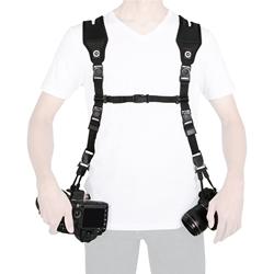 Dual Camera Strap by Custom SLR