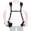 Custom SLR Launches Dual Camera Strap for a Convenient and Comfortable...