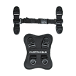 Dual Camera Strap Kit by Custom SLR