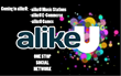 alikeU - One Stop Social Network