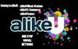 alikeU - One Stop Social Network