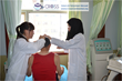 Chinese Medicine Project Abroad