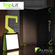 TripLit, the World's First Portable OLED Light, Offers Two New Rewards...
