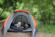 "Utah Startup Creates the ""World's Most Comfortable Camping Tent"""