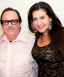 Beverly Hills Jewelry Designers Alan & Layna Friedman